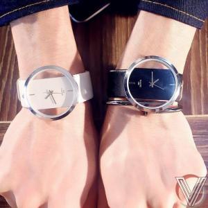 Đồng hồ mặt dọc
