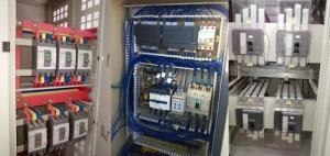 Lắp đặt sửa chữa hệ thống điện công nghiệp
