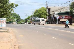 Đất Thổ Cư Khu Nhà Máy Bia Sài Gòn