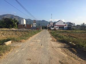 Đất Lầu Ông Huyện - xã  Diên An - Diên Khánh - Khánh Hòa  giá rẻ
