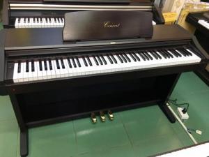 Piano Korg C303