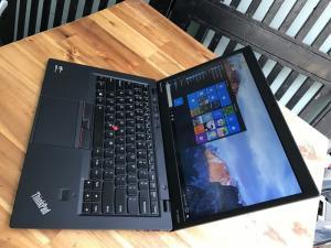 Laptop IBM thinkpad X1 Carbon, i7 3667, 8G, 256G, giá rẻ