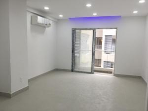 Văn phòng cao ốc Q5 mặt tiền An Dương Vương