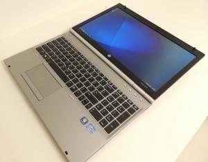 HP EliteBook 8570p ( Core i7 Thế hệ 3 - 15.6...