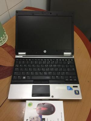 HP ELitebook 2540p - i7