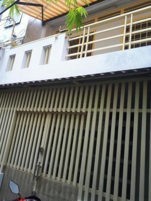 Bán Nhà Hẻm Đường Nguyễn Kiệm, phường 3,...