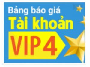Cải Thiện Độ Hiệu Quả Bán Hàng Tốt Hơn Khi Bạn Là Thành Viên VIP 4 Trên Mua Bán Nhanh