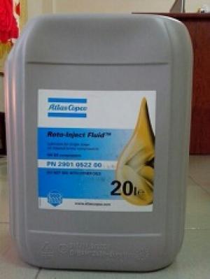 Địa điểm phân phối Dầu Roto inject Fluid 2901052200 chính hãng giá tốt