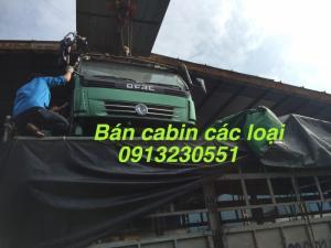 Bán cabin cuu long tmt cl7