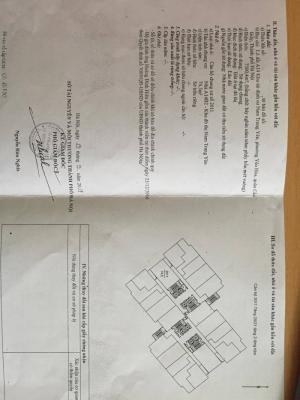 Bán CC ĐÃ CÓ SỔ ĐỎ Tại A14B2 mặt đường Nguyễn Chánh – DT-74,5m2 - Giá 1,974 Tỷ