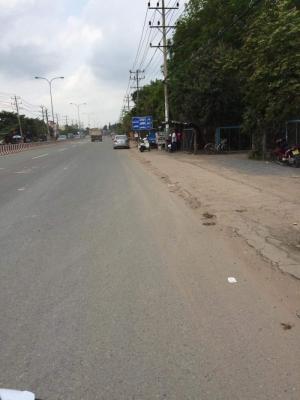 Đất khu dân cư Thịnh Gia phường Tân Định