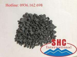 đá hạt đen