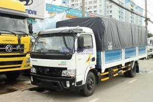 Bán xe tải Veam VT490