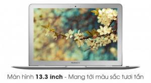 Apple Macbook Air Mmgf2Zp/a I5 1.6Ghz/8Gb/128Gb (2015) Bảo Hành Chính Hãng Tới 06/2018 Tại Đà Nẵng