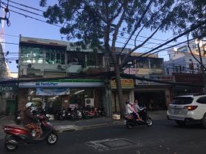 Bán nhà MT Đường Nguyễn Đình Chiểu, DT: 9m x 27m, Giá 70 tỉ.