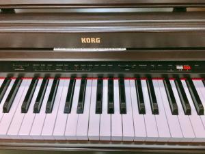 Piano Điện KORG C4500