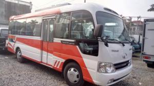Xe Thaco Hyundai HB73s 29 chỗ thân dài