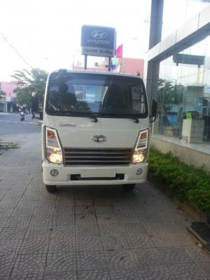 Hyundai Teraco 2.45 Tấn  2017