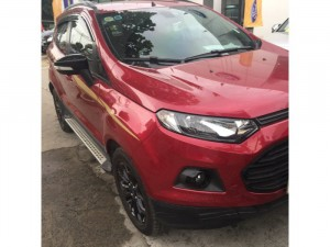 Ford EcoSport Black Edition 2016 bản full...