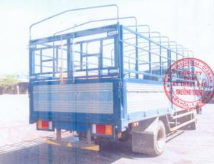 Hyundai Hd99 Cẩm Phong, Hd99 Sóc Trăng, Hd650...