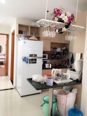 Cho thuê căn hộ Hưng Phát 2 PN đầy đủ nội...