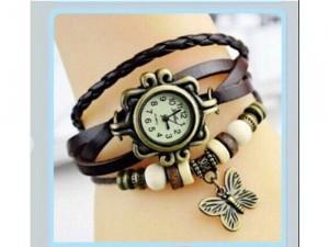 Đồng hồ kim vòng đeo tay HOT cực đẹp, thời trang