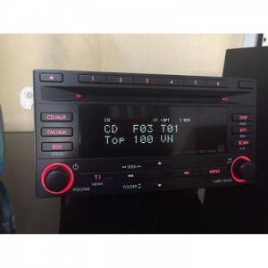 CD xe ô tô SUBARU