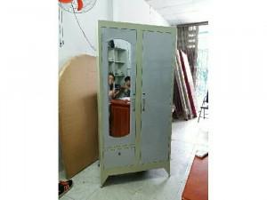 Tủ sắt đựng quần áo giá rẻ tại TP HCM  - giao hàng miễn phí HCM