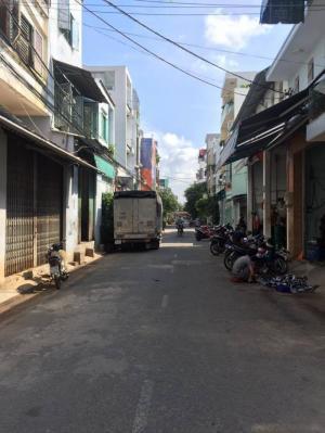 Hẻm 8m Đường số 1 (gần Thạch Lam - Bình Long) - 4x17 - 1 lầu đúc - 3.8 tỷ