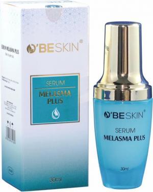 Serum Collagen Trị Nám - Ngăn Ngừa Kích Ứng O'Be Skin Melasma Plus