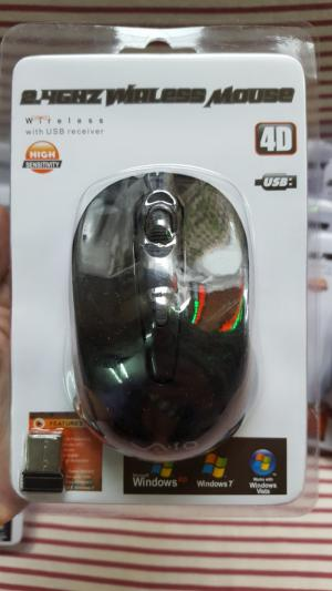 Chuột không dây Sony Vaio