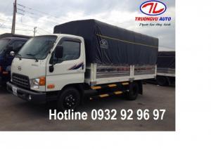 Hd99 Kiên Giang, Xe Tải Hyundai Kiên Giang,...