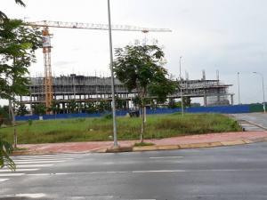Mua đất Nam Vĩnh Yên chỉ từ 400 triệu đồng