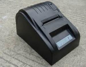Máy in hóa đơn nhiệt  TAWA PRP - 085S
