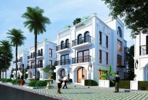 Chỉ 4,6 tỷ sở hữu vĩnh viễn nhà phố theo phong cách pháp duy nhất tại Phú Quốc