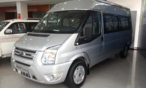 xe Transit Mid 2017