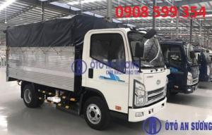 Bán xe tải TERACO 2.4T