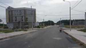 Mở bán đất ngân hàng thanh lý gần đường Đồng Khởi