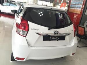 Toyota Yaris 2017 - Nhập khẩu Thái Lan