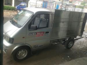 Bán xe tải nhỏ DFSK 850kg  nhập khẩu Thái lan
