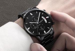 Đồng hồ Nibosi đẳng cấp doanh nhân