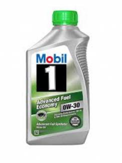NHỚT MOBIL 0W -30