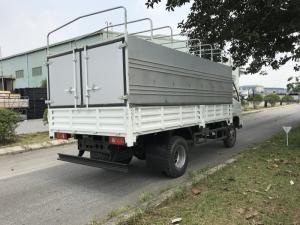 Xe tải HYUNDAI 3,5 tấn tại Đà Nẵng