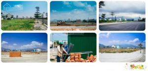 Bán đất nền khu đô thị Hoàng Long Nha Trang