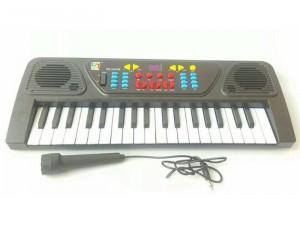 Đàn organ melody âm thanh siêu hay, giải trí