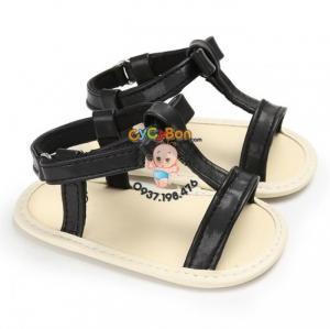 Giày Sandal Cho Bé Tập Đi