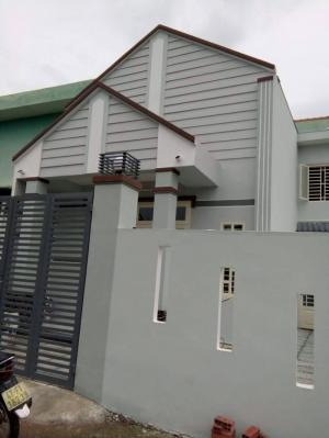 Bán nhà mặt tiền đường nhựa DX 128 - Phường tân an - Thủ Dầu Một - Bình Dương