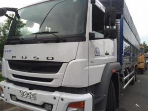 FUSO FJ 24 tấn tải trọng 15.100 KG, CALL giá tốt