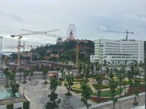 Dự án chung cư cao cấp Bến Đoan - Hạ Long, Quảng Ninh