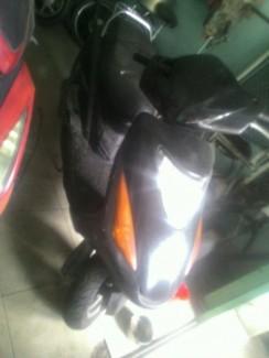 Honda tay ga chính hãng125 cc 2 k06